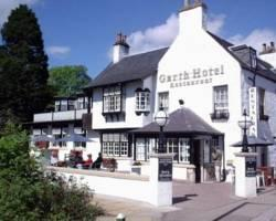 Garth Hotel & Restaurant