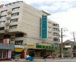 Jinjiang Inn Shanghai Sichuan North Road