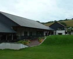 Photo of Penrhos Golf & Country Club Llanrhystyd