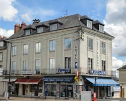 Photo of Hotel Alcyon Saumur
