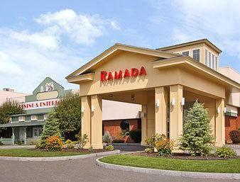 Ramada Inn Conference Center Lewiston / Auburn