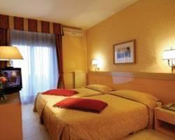 Photo of ATAHOTEL Quark Due Residence Milan