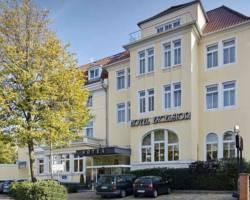 Excelsior Hotel Luebeck