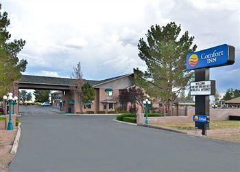 Photo of Comfort Inn Holbrook