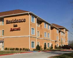 ‪Residence Inn Beaumont‬