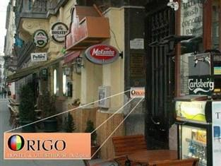 Photo of Origo Hostel & Guesthouse Budapest