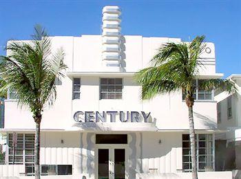 Century Hotel