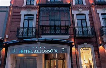 Hotel Silken Alfonso X