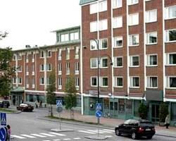 Scandic Ostersund City