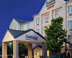 Fairfield Inn Chicago Southeast/Hammond