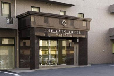 ‪The Kato Hotel Otagawa‬