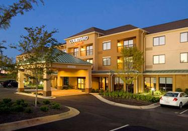 Courtyard by Marriott Montgomery/Prattville