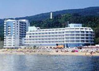 ‪lti Berlin Golden Beach Hotel‬