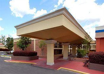 Photo of Quality Inn & Suites Statesboro