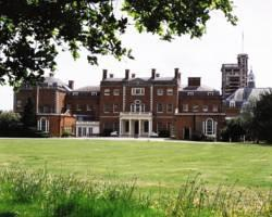 Theobalds Park Hotel