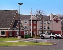 Residence Inn Fort Wayne Southwest