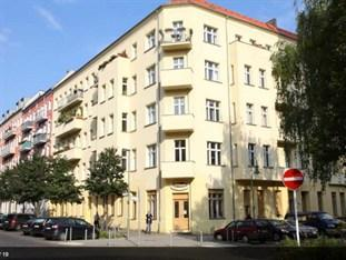 Photo of Hotel Pension Insor Berlin