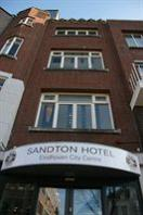 Hampshire Sandton Hotel Eindhoven City Centre