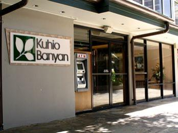 Photo of Kuhio Banyan Club Honolulu