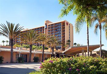 ‪Sheraton Park Hotel at the Anaheim Resort‬
