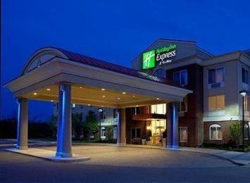 ‪Holiday Inn Express & Suites Dearborn West‬