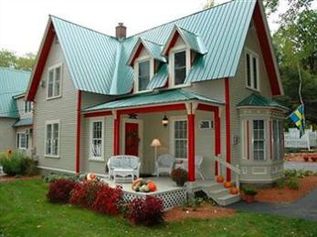 Red Elephant Inn Bed & Breakfast