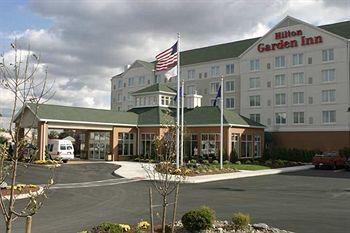 Hilton Garden Inn Buffalo Airport