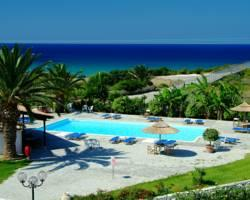 Photo of Sandy Beach Apartments Cephalonia