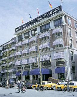 Photo of NH Grand Hotel Krasnapolsky Amsterdam