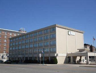 Holiday Inn Express Keokuk
