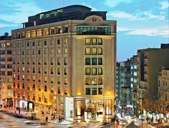 Ramada Plaza stanbul