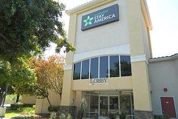 ‪Extended Stay America - San Jose - Mountain View‬