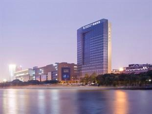 Photo of Shang Cheng Hotel Yiwu