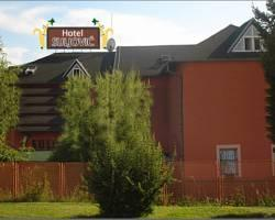 Hotel Suljovic