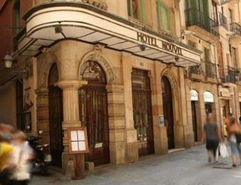Photo of Nouvel Hotel Barcelona