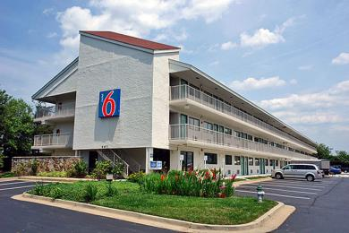 ‪Motel 6 Washington, DC - Gaithersburg‬