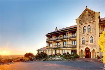 Mount Lofty House