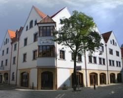 Altstadt Hotel Brau Wirt