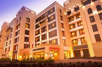 Moevenpick Hotel Apartments The Square Dubai