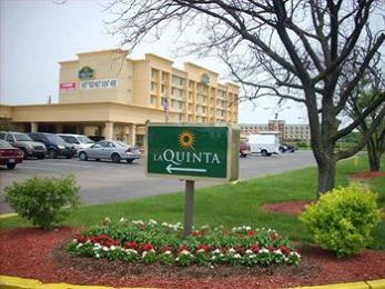 La Quinta Inn &amp; Suites Indianapolis South's Image
