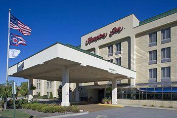 Hampton Inn Cleveland Solon