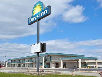 Days Inn Ripley