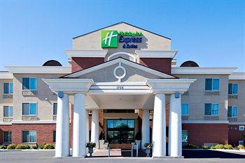 ‪Holiday Inn Express and Suites‬