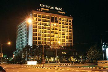 Heritage Hotel Ipoh