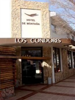 Los Condores Hotel de Montana