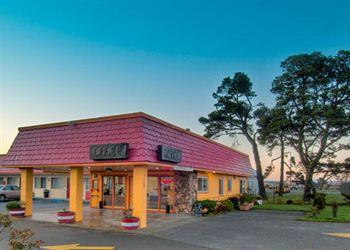Econo Lodge - Crescent City