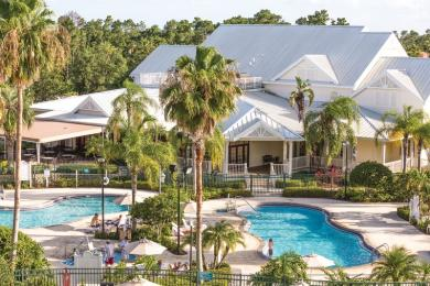 Photo of WorldMark Kingstown Reef Orlando