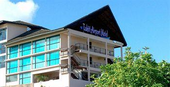 Photo of Tahiti Airport Motel Faa'a