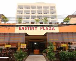 Eastiny Plaza Hotel