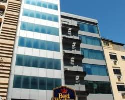 BEST WESTERN Kinabalu Daya Hotel